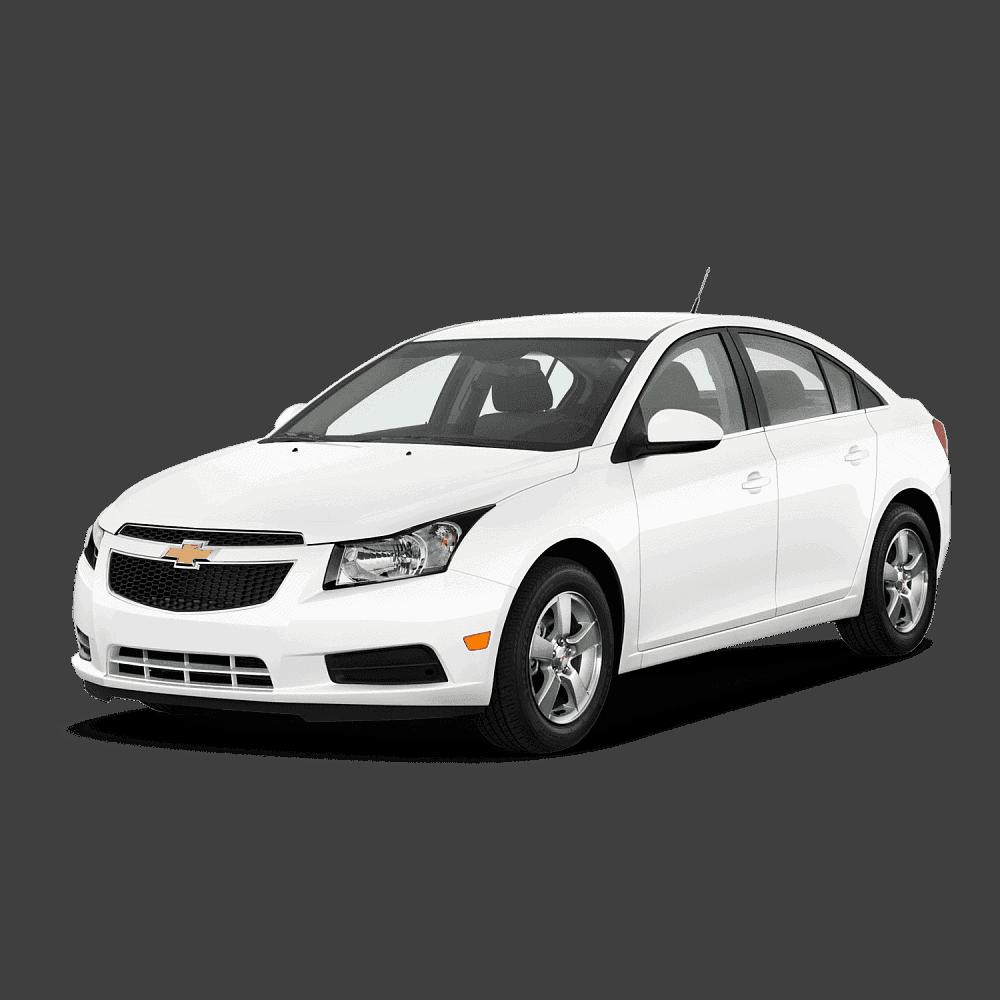 Выкуп Chevrolet Cruze в любом состоянии за наличные